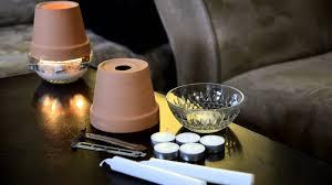 Cheap Tea Light Candles Home Made Tealight Heater Youtube
