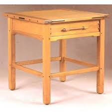 Build Wooden End Table by Woodworking Project Paper Plan To Build Aurora End Table Afd343
