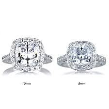 Jared Cushion Cut Engagement Rings Jewelry Rings Cushion Cut Engagement Rings Jared For Sale Kay