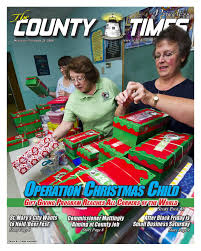 the county times november 24 2010 by david noss issuu