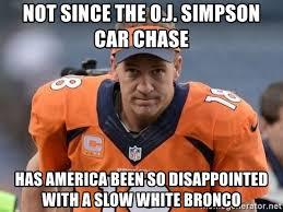 Peyton Manning Meme - peyton manning meme generator