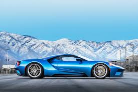cars ford 2017 review 2017 ford gt supercar wired