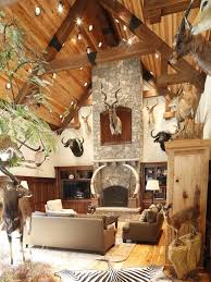 Traditional English Home Decor Best 25 Hunting Lodge Interiors Ideas On Pinterest Rustic Man