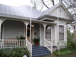 Typical House Style In Texas Folk Victorian Architectural Styles Of America And Europe