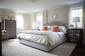 captivating orange and gray bedroom and orange and gray bedroom