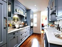 ideas for galley kitchen galley kitchen design photo gallery keywordking co