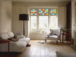 Wohnzimmer Ideen Fenster Wohnzimmer Fenster Ideen 16 Wohnung Ideen