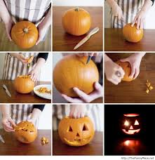 how to make a pumpkin for halloween 2013 u2013 thefunnyplace