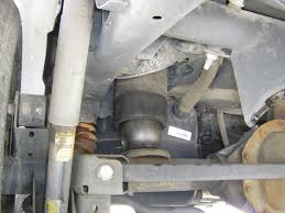 replacing air ride suspension chevy trailblazer trailblazer ss