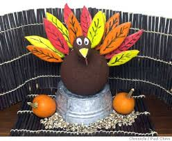Thanksgiving Centerpieces For Kids Create An Edible Cookie Centerpiece This Thanksgiving