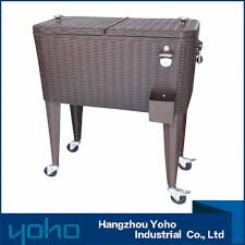 Outdoor Cooler Cart On Wheels by List Manufacturers Of Patio Cooler Box With Wheels Buy Patio
