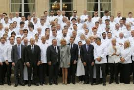 la cuisine des chefs chefs mouths water in a global celebration of