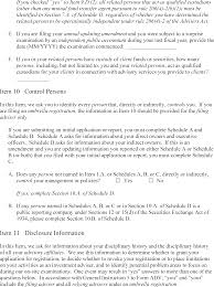 Mutual Fund Accountant Federal Register Form Adv And Investment Advisers Act Rules
