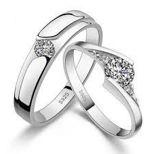 cincin perak jual cincin xuping e dan xuping f cincin perak lapis emas