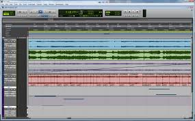 avid pro tools review this studio style software will appeal to