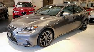 2014 used lexus is 250 2014 lexus is 250 f sport sport stock 170802t for sale near san