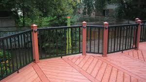 aluminum deck railing colors u2014 jacshootblog furnitures strong