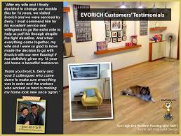 31 best evorich testimonials images on evo flooring