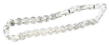 vintage heart bracelet images Avon silver vintage heart bracelet and earring gift set tradesy jpg