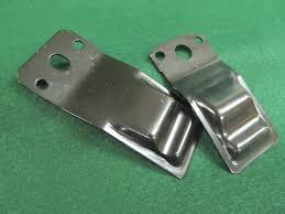 precision metal stamping pentar stamping