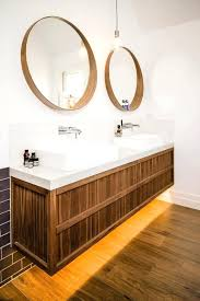 Pictures Of Bathroom Vanities And Mirrors Selecting A Bathroom Vanity Mirror Mirrored Bathroom Vanities