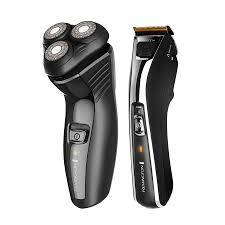 r3 rotary shaver and the precision power beard u0026 hair clipper