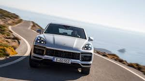 2018 porsche cayenne first drive review it u0027s a winner motoring