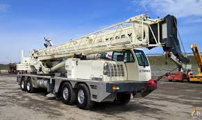 2013 terex t560 1 crane for in oakville ontario on cranenetwork com