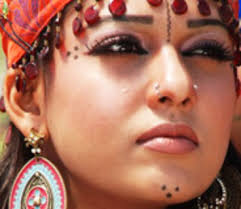 nose rings com images India nose piercing here and now jpg