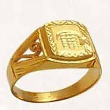 golden rings online images Mens gold rings in india shopclues online jpg