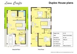 home design 20 x 50 cool 20 x 40 duplex house plans gallery best inspiration home