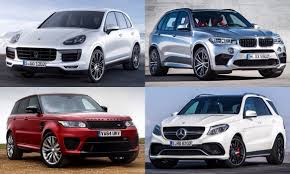 porsche cayenne or range rover sport decission of the day luxury suvs porsche cayenne turbo s bmw