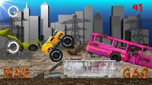 monster truck junkyard ads android apps google play