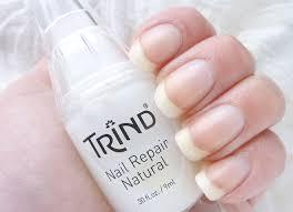 wondermiddel trind nail repair
