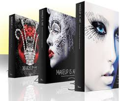 make up artist books the aofm makeup school shop for makeup accessories