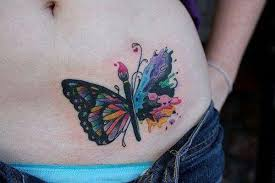 94 original butterfly tattoo designs for every summer enthusiast