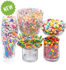 Candy For A Candy Buffet by Candy Buffet Kits And Candy Buffet Builder Candywarehouse Com