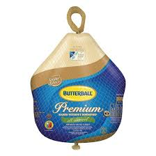 whole turkey for sale butterball frozen turkey 16 20lbs price per lb target