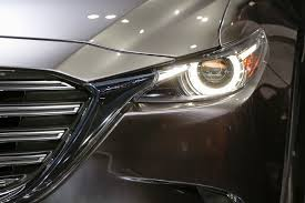 Cx 9 Redesign 2016 Mazda Cx 9 Gets Up To 28 Mpg Highway Automobile Magazine
