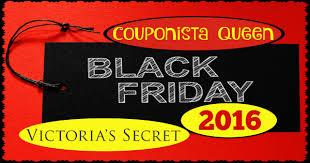 s secret black friday ad 2016 couponista saving