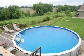 everything you need to know before installing an above ground pool