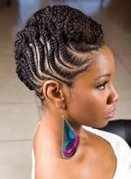 black goddess braids hairstyles