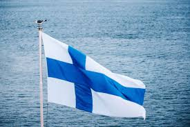 Finnish Flag How Well Do You Know Finnish Literature Oxfordwords Blog