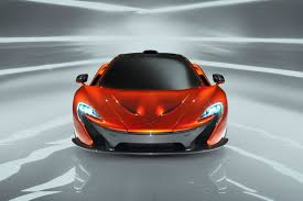 mclaren p1 side view mclaren p1 design love it it or somewhere in between