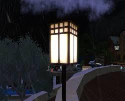 Japanese Garden Lamp by Second Life Marketplace Low Prim Japanese Garden Light Copy Mod
