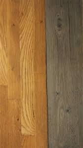 is vinyl flooring or bad does this grey color lvp look bad next to hardwood floors pic