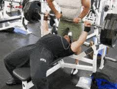 Proper Bench Form Bench Press Gifs Search Find Make U0026 Share Gfycat Gifs