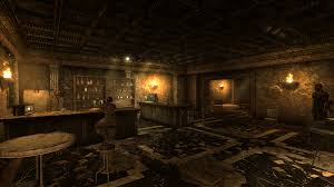 Fallout 3 Map by The Ninth Circle Fallout Wiki Fandom Powered By Wikia