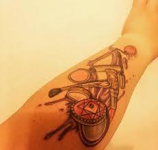 the tattoo addiction is real let u0027s spread the love u2014 steemit