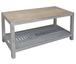 grey washed end tables grey wash coffee table industrial style reclaimed wood washed dining